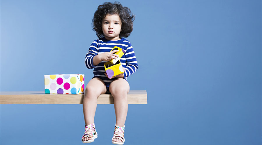 Personalized gifts for kids on their birthday