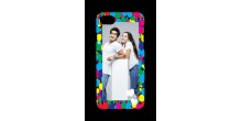 Personalized Samsung mobile back cover Template 11