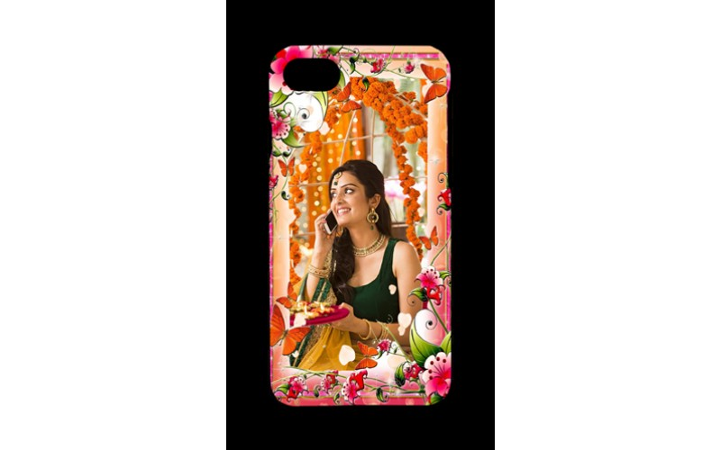 timeless design 8c873 0a281 Personalized Vivo mobile back cover