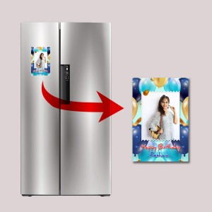 Personalized Fridge Magnet 11