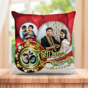 Personalized Cushion For Raksha Bandhan 02