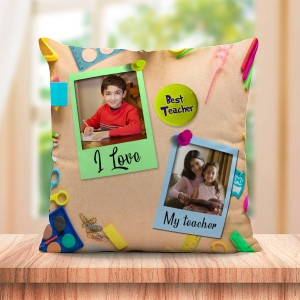 Personalized Cushion For Teacher's Day 02