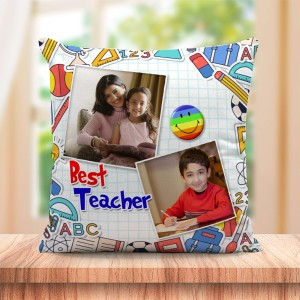 Personalized Cushion For Teacher's Day 03