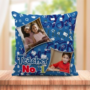 Personalized Cushion For Teacher's Day 04