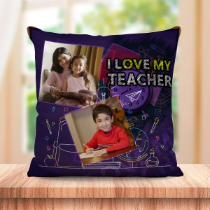 Personalized Cushion For Teacher's Day 05