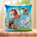 Personalized Love Forever baby design