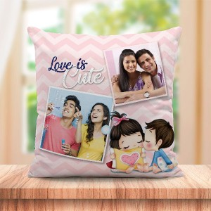 Personalized Love is cute design