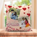 Personalized Love Promise design