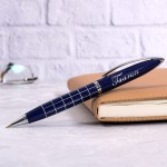 Personalized Executive Designer Ball Pen with Engraved Name