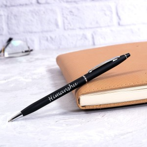 Personalized Executive Smart Ball Pen with Engraved Name