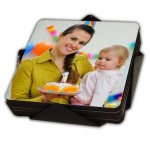 Personalized Coaster 6 pcs