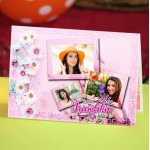 Personalized Friendship Day Greeting Card 006