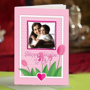 Personalized Mothers Day Greeting Card 008