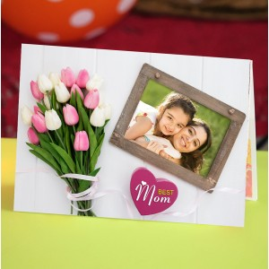 Personalized Mothers Day Greeting Card 011
