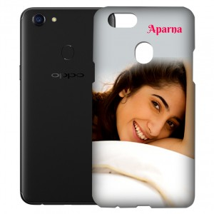 Personalized Oppo mobile phone back cover