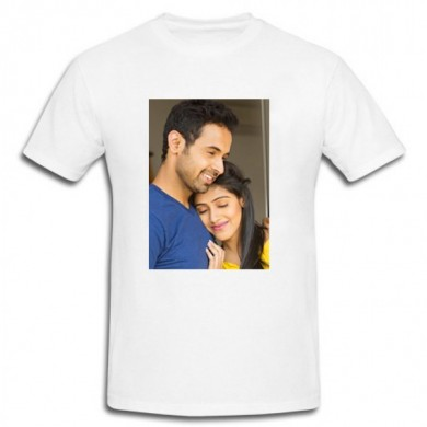 Personalized T-Shirt both side prints
