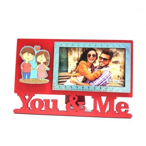 You and Me Photo Frame for Gift