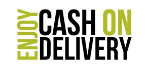 Cash on delivery gift products