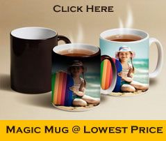 Magic mug category