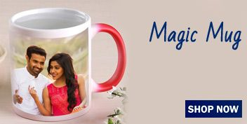 Magic mug online India